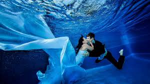 underwater wedding underwater wedding photography on vimeo