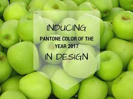 pantone colour of the year 2017 greenery pantone color of the year designmantic