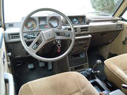 mitsubishi pajero interior the mitsubishi pajero owners club view topic what to do with