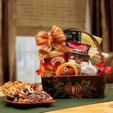 a grand world of thanks gourmet gift basket world products and