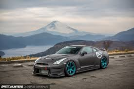 nissan godzilla wallpaper product news