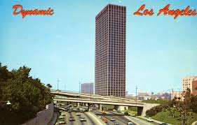 Big Tower Tiny Square by When Union Bank Square Dethroned City Hall As L A U0027s Tallest