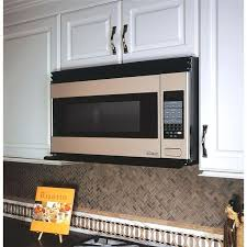 microwave with fan over the range gorgeous microwave range hood lycworks me