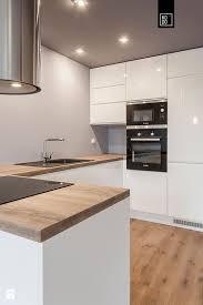 cuisine facade bois 1005 best cuisine bois façade images on kitchen designs