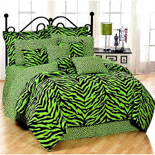 Zebra Print Single Duvet Set Animal Print Bedding Safari Bed Sets Zebra Prints Comforter