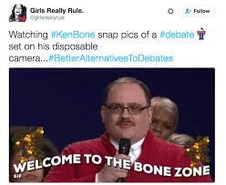Meme Zone - the bone zone ken bone know your meme