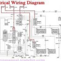 wiring diagram zafira page 7 yondo tech