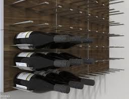 stact modular wine wall gadget flow