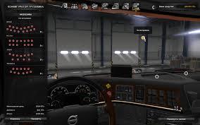 2017 volvo 780 interior volvo volvo trucks and car interiors volvo vnl 780 reworked v2 0 edite skin ats mod american
