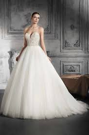 wedding and bridal dresses demetrios collection bridal dresses bold and timeless