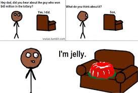 U Jelly Meme - image 166686 u jelly know your meme