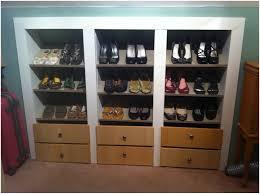shoe shelf walmart image of ikea shoe storage top shelf shoes baby