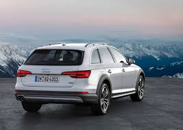 audi wagon audi says it needs more suvs and wagons in the u s