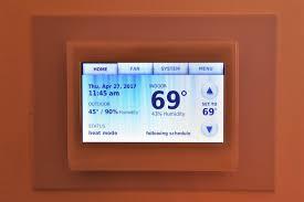 Prestige Iaq 2 0 Comfort System Th9320wf5003 Honeywell Th9320wf5003 Wi Fi 9000 7 Day