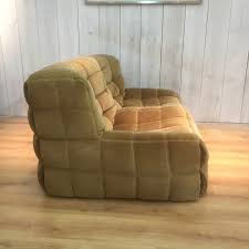 canapé ligne roset ligne roset kashima 2 seater sofa michel ducaroy 1970s