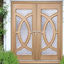 Oak Exterior Door by Double Leaf Flush Door Double Leaf Flush Door Suppliers And