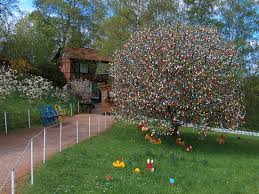 easter egg trees ideas for an outstanding easter egg tree muchbuy