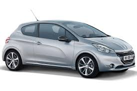 percho car new peugeot 208 officially unveiled autoevolution