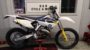 husqvarna te motorcycles for sale