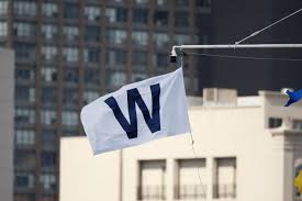 City Of Chicago Flag Meaning Cubs U0027w U0027 Flag Has Long History Beyond Wrigley Field Cbs Chicago