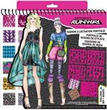 amazon com creativity for kids designed by you fashion studio