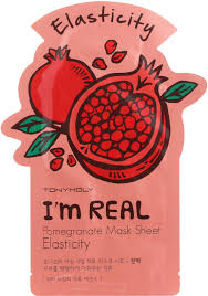 toni moli i m real pomegranate mask sheet ulta beauty