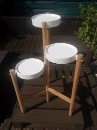 plant stand ikea seriously need this tiered plant stand for the