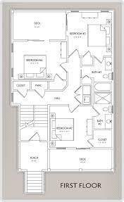 33 bay street floor plans floorplans florida outer banks real estate development