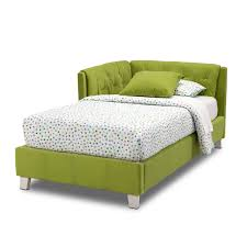 Corner Bed Headboard Cool Make Your Own Bed Frames And Headboards Furniture Rukle