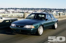 1992 ford mustang 1992 ford mustang green photo image gallery