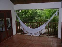 hã ngematte balkon hängematte auf unserem balkon hotel couples swept away in negril