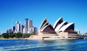 sydney opera house high quality wallpaper hd wallpapers