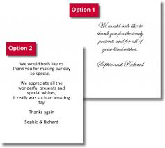 wedding card wording how to write business thank you cards image collections business
