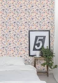 papier peint romantique chambre 12 modèles de papier peint qui changeront radicalement votre déco