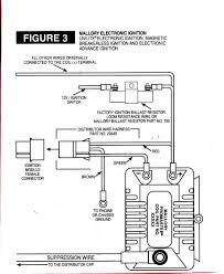 wiring diagram mallory unilite inside ignition deltagenerali me