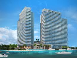 the harbour miami beach a new luxury condo on the water the harbour condo in north miami beach 330 luxury residences spread across two 26