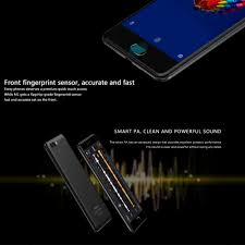 meiigoo m1 back 2 camera 4g lte fingerprint smartphone 6gb ram