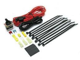 Electrical Accessories Electrical Accessories U2013 Wurton Offroad Led Lighting
