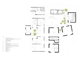 the first stage of the joseph walsh studio masterplan the