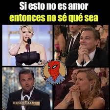 Leonardo Dicaprio No Oscar Meme - en las redes sociales memes sobre la victoria de dicaprio en los