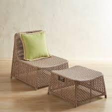 70 best patio furniture chairs ottomans images on pinterest