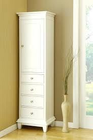 bathroom linen storage cabinet white corner cabinet bathroom captivating espresso bathroom linen