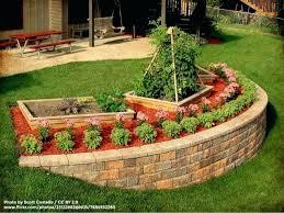 Small Vegetable Garden Design Ideas Backyard Vegetable Garden Design Ideas Small Productive Vegetable