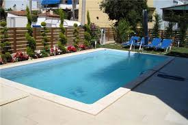 prefabricated pools low budget pools