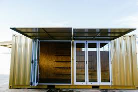 converted shipping containers container office design modular