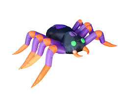 inflatable spider halloween halloween outdoor inflatables page four halloween wikii