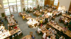 the south u0027s most stunning college dining halls southern living