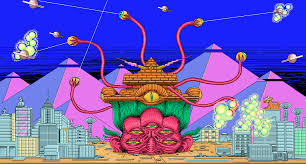 Conhecido Here is a list of Websites I like to visit on LSD @UX22