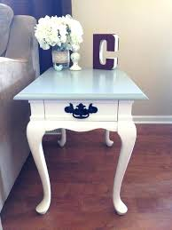 side table paint ideas painted tables painted modern coffee tables design painted end