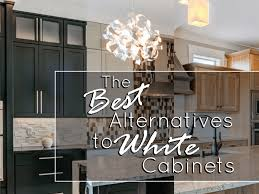 white kitchen no cabinets best alternatives to white cabinets prodigy homes inc